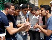 التعليم: السيطرة على طالب بالثانوية فى البدرشين لجأ للشغب بهدف الغش