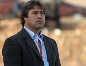 أشرف قاسم: باتشيكو يمتلك كافة الصلاحيات داخل فريق الزمالك