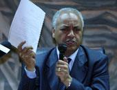 النائب مصطفى بكرى يطالب الحكومة بنفى الشائعات لحظيا: انتظارنا 7 أيام خطأ
