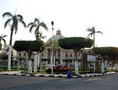 جامعة القاهرة تحقق فى إصابة 17 طبيبا وممرضا بكورونا في معهد الأورام