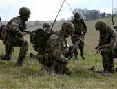 """""""ديلى ميل"""":جنود بريطانيون يتعاطون الكوكايين فى ثكناتهم ويتداولون فيديوهات"""