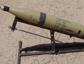 سقوط ثلاثة صواريخ كاتيوشا على قرية فى كركوك بالعراق