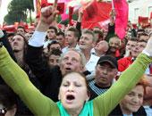 ألبانيا تفشل فى انتخاب رئيس جديد للبلاد
