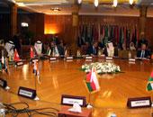 بدء الاجتماع الطارئ لوزراء الخارجية العرب بحضور الرئيس الفلسطينى