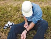 وكالة الصحة السويدية توفر الحقن والإبر المعقمة لمدمنى المخدرات