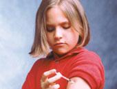 نصائح لحماية الطفل مريض السكر من المضاعفات