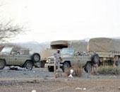 القوات السعودية تصد هجوما للحوثيين قبالة نجران