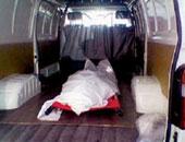 تاجر ألبان يقتل شقيقه بسبب خلافات مالية بالإسكندرية