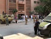 """""""جنايات الجيزة"""" تجدد حبس صحفى إخوانى متهم بالتمويل ونشر أخبار كاذبة"""