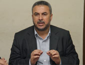"""""""حماس"""": لا بديل عن مصر لإتمام المصالحة مع فتح وإنهاء انقسام غزة والضفة"""