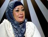 فيديو.. الفنانة هالة فاخر: تحية لشهداء الشرطة الذين قدموا أرواحهم من أجلنا