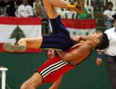 """الأفريقى للمصارعة """"يبرىء"""" مصر من سوء تنظيم بطولة الإسكندرية"""