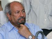 """سعد الدين إبراهيم لـ""""يوم بيوم"""":""""لا أتلقى أى تمويل أجنبى ومراتى بتصرف علىّ"""""""