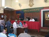 الحكم بإعدام 8 متهمين والمؤبد لـ32 آخرين باستهداف كمائن عسكرية بالإسماعيلية