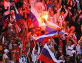 """الخارجية البريطانية تحذر من هجمات إرهابية خلال بطولة """"يورو 2016"""" فى فرنسا"""