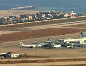 وصول الطائرة الثالثة من الجسر الجوى الإغاثى المصرى إلى لبنان