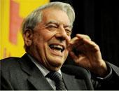 """الروائى فارغاس يوسا: منح نوبل لـ""""بوب ديلان"""" استخفاف بالثقافة"""