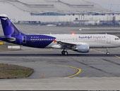 الألمانية: ارتطام طائر عملاق بكابينة طائرة كويتية يجبرها على العودة للقاهرة