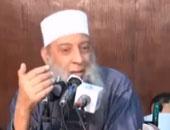 تعرُض الشيخ أبو إسحاق الحوينى لأزمة صحية ونقله لمستشفى بكفر الشيخ