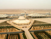 مصادر: السعودية تعلق خطط خصخصة مطار الملك خالد الدولى بالرياض
