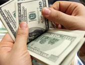 الدولار يسجل 763 قرشًا فى نهاية تعاملات اليوم