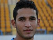 الإسماعيلى يعرض محمود حمد للبيع لأعلى سعر