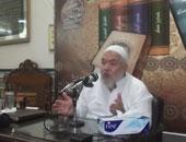 """أحد مؤسسى""""السلفية"""" يدعو الإخوان والسلفيين لترك السياسة والعودة للمساجد"""