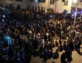 نقابة المعلمين فى الأردن تستجيب لقرار المحكمة وتقرر تعليق الإضراب