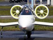 إيلون موسك: نعمل على طائرة كهربائية صديقة للبيئة وتُقلع عموديًا