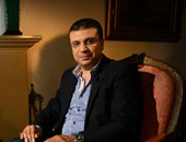 عمرو الليثى ينفى ترشحه لمنصب نقيب المهن السينمائية