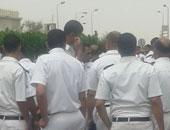 المشدد 3 سنوات وعزل من الوظيفة لـ 50 أمين شرطة أضربوا عن العمل بجنوب سيناء (تحديث)