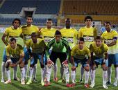 الإسماعيلى يفتقد محمود الجيلانى فى أولى مبارياته بالدورى