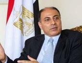 مساعد وزير الخارجية يؤكد حرص مصر على تعزيز حالة السلم والأمن فى أفريقيا