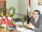 التحقيق مع مدير مدرسة بديرمواس لاستضافته علاء حسانين مرشح الدائرة