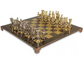 الشطرنج وشيوخ الفتاوى..حكاية تحريم اللعبة من البداية وحتى مفتى السعودية