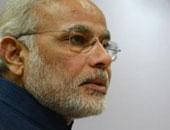 الهند تطلق اسم رئيس الوزراء مودى على أكبر استاد للكريكت فى العالم