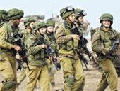 إصابة ضابط إسرائيلى برصاصة طائشة أطلقت من الحدود السورية