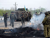 استطلاع رأى: ثلثى الروس يتوقعون استمرار القتال فى أوكرانيا