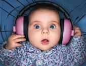 الاستماع إلى الموسيقى يساعد الطفل على تعلم اللغات