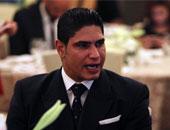 """""""أبوهشيمة"""":أتوقع أن يغطى المصريون قيمة شهادات قناة السويس فى وقت قياسى"""