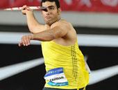 إيهاب عبد الرحمن بعد رفع الإيقاف : قادر علي التأهل لطوكيو والمنافسة علي ميدالية أولمبية