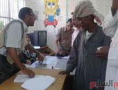 عمليات القضاة: بعض القضاة تعرضوا للإغماء والإعياء بسبب مد التصويت