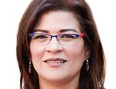 فاطمة ناعوت تناقش تجربتها الشعرية بصالون محمد حسن عبد الله الثقافى