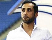 تعيين سامى الجابر عضوًا بمجلس إدارة اتحاد الكرة السعودى