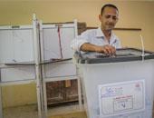 جولات تفقدية باللجان الانتخابية لرئيس مدينة بركة السبع