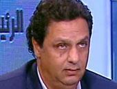 تامر إسماعيل: حازم عبد العظيم أول المشككين فى حوارى مع جلال أمين