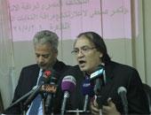 حافظ أبو سعدة: الإرهاب تطور مع تقدم المجتمعات وتشابك علاقاتها المختلفة