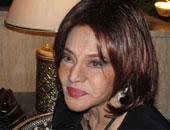 الفنانة ماجدة تطلب لقاء الرئيس السيسى: حسب ظروفه ما تسمح