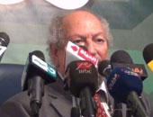 """سعد الدين إبراهيم لـ""""نتنياهو"""":داعش لا تسيطر على سيناء ولإسرائيل أجندة خاصة"""