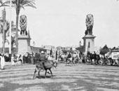 فى ذكرى افتتاح كوبرى قصر النيل.. تكلف 108 آلاف جنيه وتسبب فى كنية إسماعيل